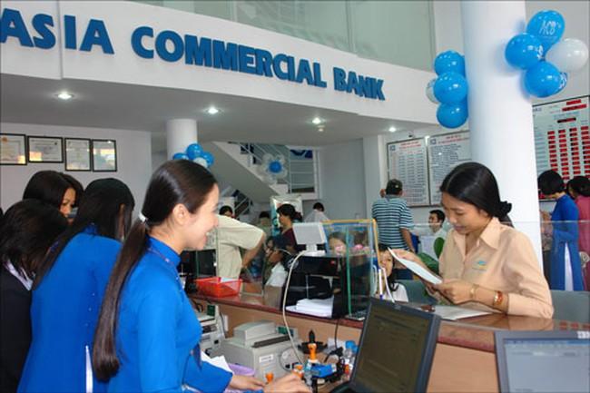 Ngân hàng ACB huy động 800 tỷ đồng từ phát hành trái phiếu