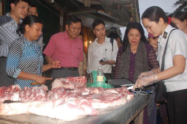 Hết năm nay, không còn dùng chất cấm nuôi lợn?