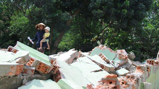 Đà Nẵng mời dân nhận đất tái định cư và xin lỗi