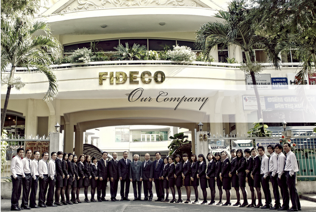 Fideco (FDC): Quý 1 báo lỗ hơn 2 tỷ đồng