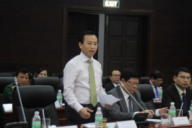 Đà Nẵng xin vay tạm ứng trung ương 1.000 tỉ đồng