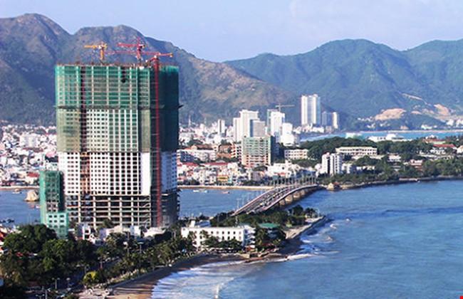 Cao ốc quá 40 tầng: Sở Xây dựng Khánh Hòa nhận sai
