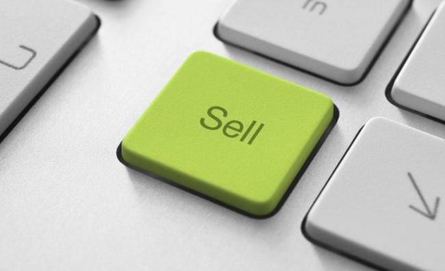 Khối ngoại bán mạnh VNM, PVS trong phiên giao dịch cuối tuần