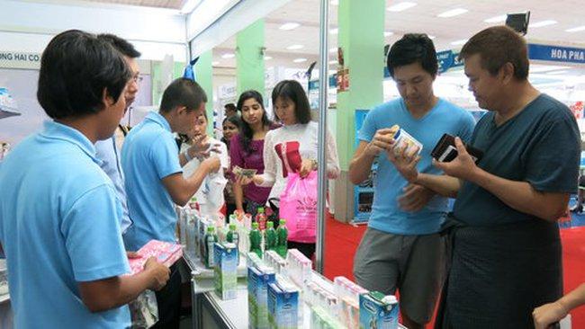 Tìm lợi thế cạnh tranh trong ASEAN