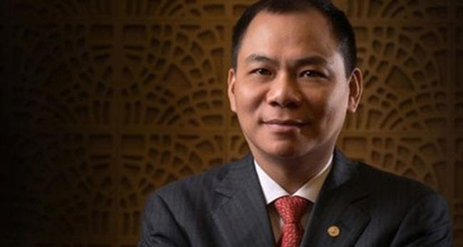 """Tròn 1 tháng kể từ ngày bị """"soán ngôi"""", ông Phạm Nhật Vượng đã trở lại vị trí số 1 trên sàn chứng khoán"""