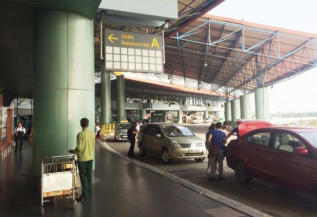 Vietjet thay đổi khu vực làm thủ tục từ sảnh E sang sảnh A các chuyến Hà Nội – Tp. Hồ Chí Minh