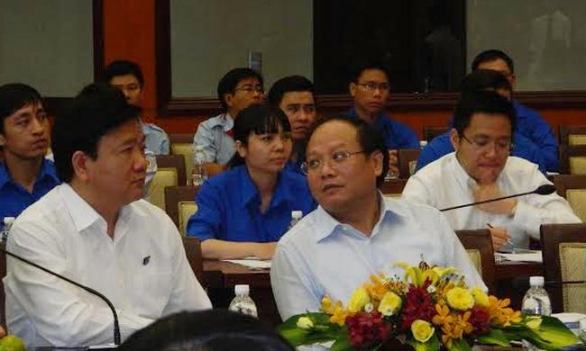 Ông Đinh La Thăng: Yêu cầu kiểm điểm nhiều Giám đốc Sở