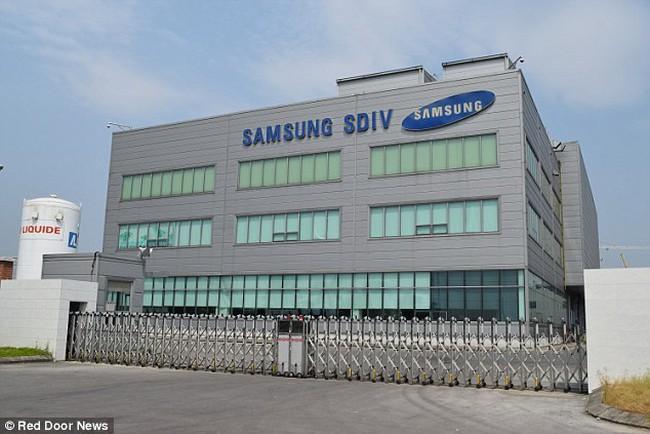 """Công nhân Samsung SDI Bắc Ninh: """"Samsung sẽ sớm trở lại phong độ như trước"""""""