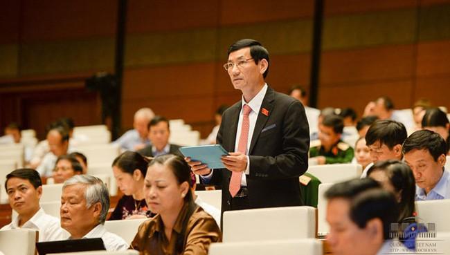 Bầu cử Quốc hội khóa XIV: 'Cửa hẹp' với doanh nhân