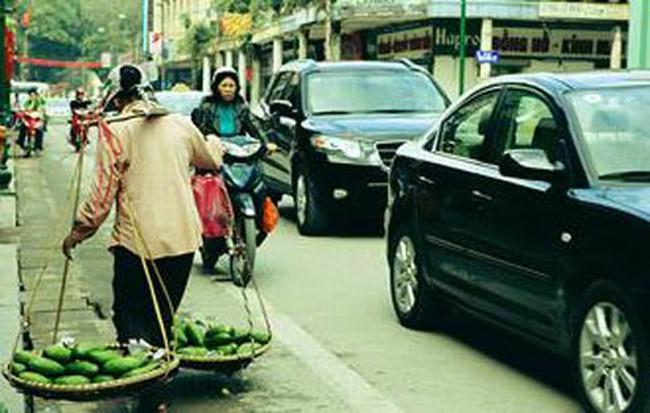 Nếu không vượt qua được điều này, 20 năm nữa người Việt vẫn thua cả Thái Lan hiện nay