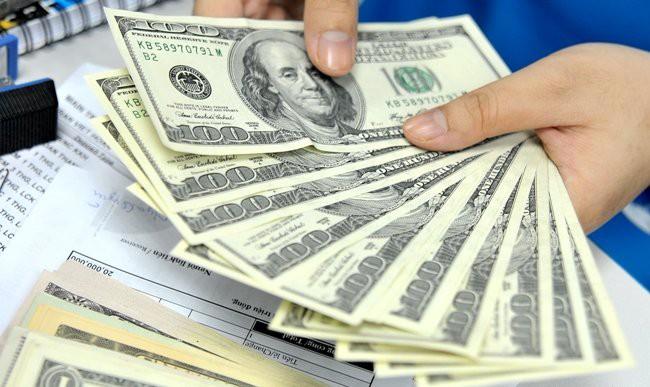 NHNN: Tỷ giá trung tâm ngày 4/1 là 21.896 đồng