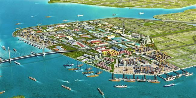 KBC được giao thêm 600 ha đất cho dự án KCN Tràng Duệ giai đoạn 3