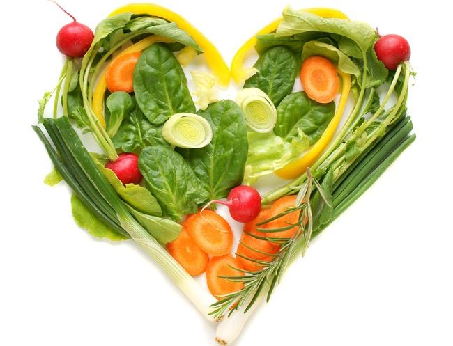Ăn chay làm thay đổi DNA, tăng nguy cơ ung thư và bệnh tim mạch?