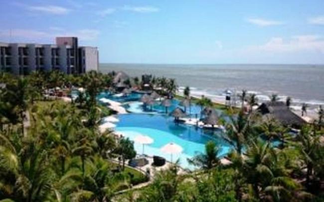 Công ty Hồ Tràm xin mở sân bay chuyên dùng ở Bà Rịa - Vũng Tàu