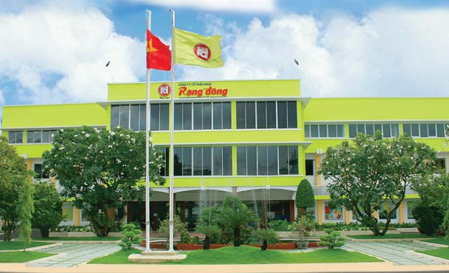 Nhựa Rạng Đông gọi vốn cho Nhà máy Nhựa Long An
