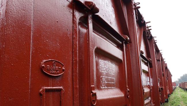 Mất chức vì muốn mua toa tàu cũ Trung Quốc: Trình chủ trương được thăng chức