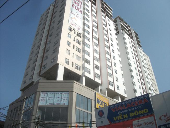 """TPHCM công bố danh sách chính thức 31 dự án được """"bán nhà trên giấy"""""""
