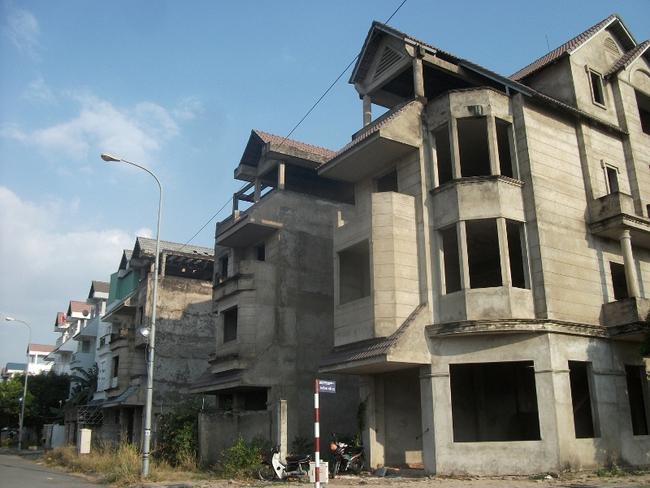 TPHCM: Tồn kho nhà ở còn hơn 2.000 căn