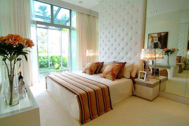 TPHCM: Giá thuê căn hộ dịch vụ sẽ tăng 10% trong năm 2016