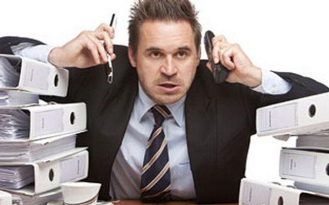 Làm việc nhiều không giúp tăng năng suất là mấy đâu, nó chỉ khiến bạn kiệt sức hơn thôi!