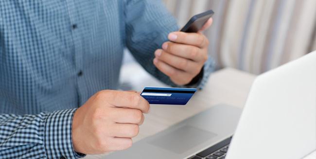 Cảnh báo về việc lừa đảo yêu cầu chuyển tiền qua ngân hàng