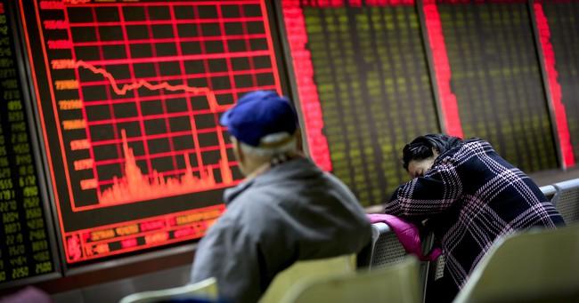 S&P hạ triển vọng tín nhiệm của Trung Quốc xuống mức tiêu cực