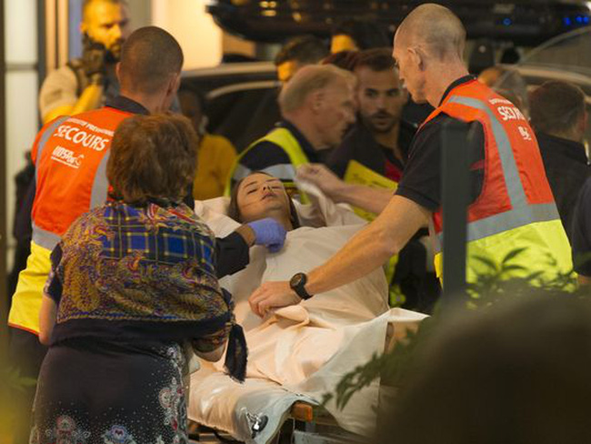 Pháp đặt mức báo động khủng bố cao nhất: 7 vụ khủng bố trong 18 tháng
