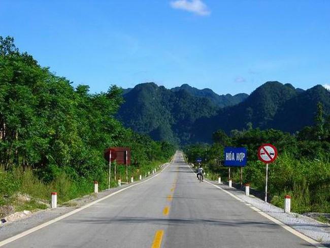 Đề xuất đầu tư một số đoạn đường Hồ Chí Minh quy mô cao tốc