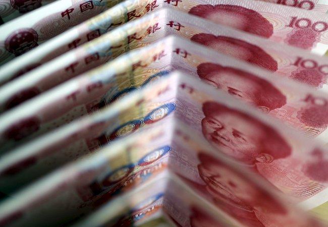 Trung Quốc tiếp tục hạ mạnh tỷ giá
