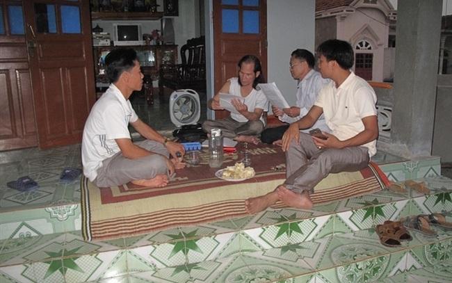 Nghệ An: Cán bộ xã 'bí mật' bán đất ruộng 50 năm, dân không hề hay biết