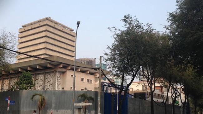 Khu đất số 8 Nguyễn Trung Trực: Nên dành xây thư viện thiếu nhi