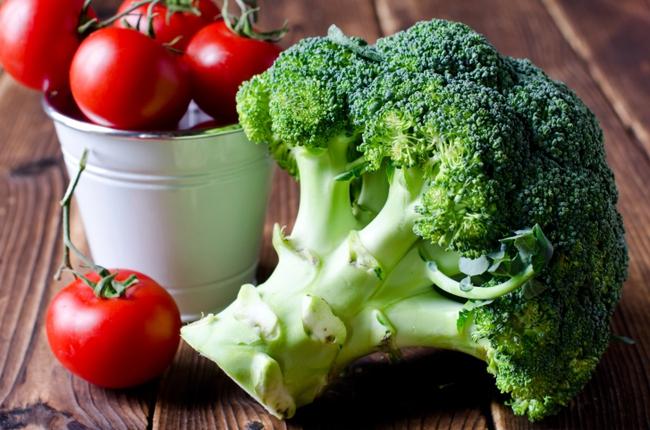 """7 thực phẩm toàn năng cần bổ sung ngay thứ 2 để có cả tuần """"siêu khoẻ"""""""