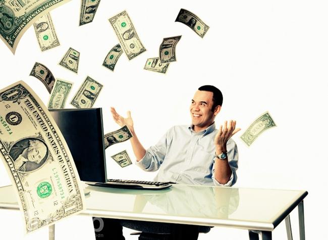 Sở hữu 5 kỹ năng này, bạn ở nhà cũng kiếm bộn tiền qua mạng mà không cần vốn