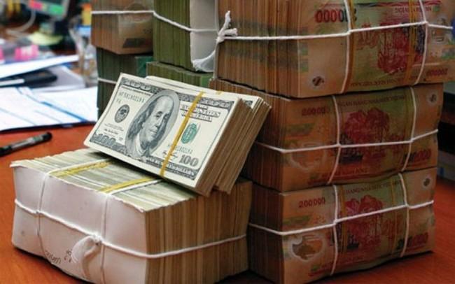 Rủi ro tiềm ẩn từ các khoản vay ngoại bảng