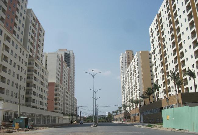 Giá bất động sản sẽ tăng nếu ngân hàng nhà nước siết tín dụng