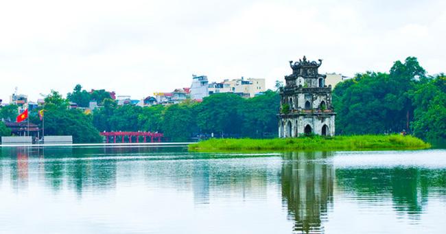 Hà Nội thu hút đầu tư nước ngoài đạt gần 2 tỷ USD