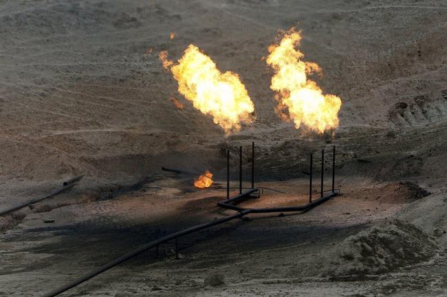 Iran sắp bơm ra thị trường 500.000 thùng dầu mỗi ngày