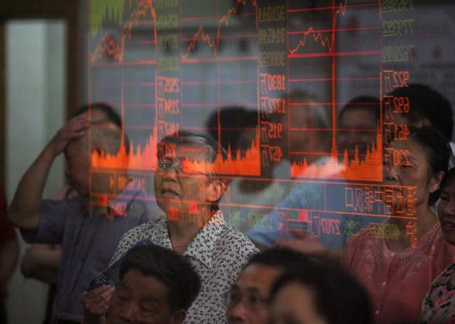 """Tăng trưởng 57% mỗi năm, loại cổ phiếu này vẫn bị Trung Quốc cho là """"ung nhọt"""" cần loại bỏ"""