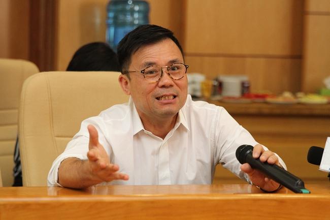 240 triệu USD vốn ngoại chảy qua SSI, Chủ tịch Nguyễn Duy Hưng lạc quan về Việt Nam