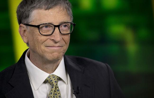 Tài sản của Bill Gates đã chạm mốc 90 tỷ USD
