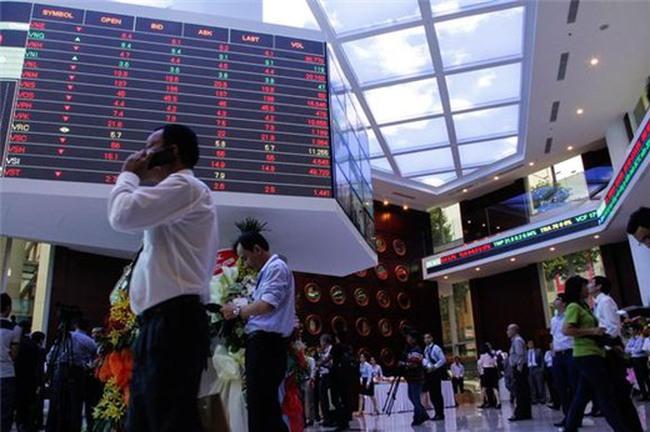 Chuẩn bị ra mắt chỉ số VNX Allshare với 388 cổ phiếu