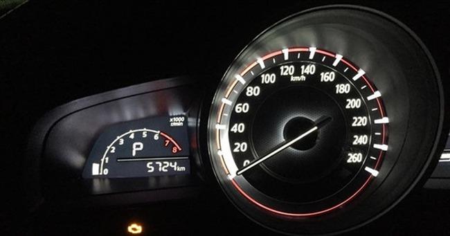 Thaco chưa đưa ra thời hạn trả lời vụ việc lỗi xe Mazda3