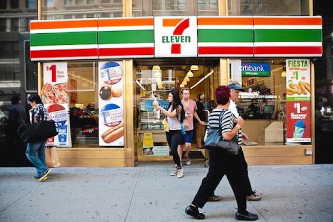 """Nếu 7-Eleven đưa ra mức giá """"rất hời"""" liệu Vingroup có bán hệ thống Vinmart+ không?"""