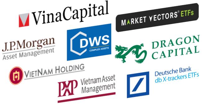 """TTCK Việt Nam: Chờ đợi sự """"tăng tốc"""" của các quỹ đầu tư"""