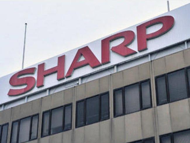 Sharp tái cơ cấu, cắt chức 21/22 vị trí cấp cao
