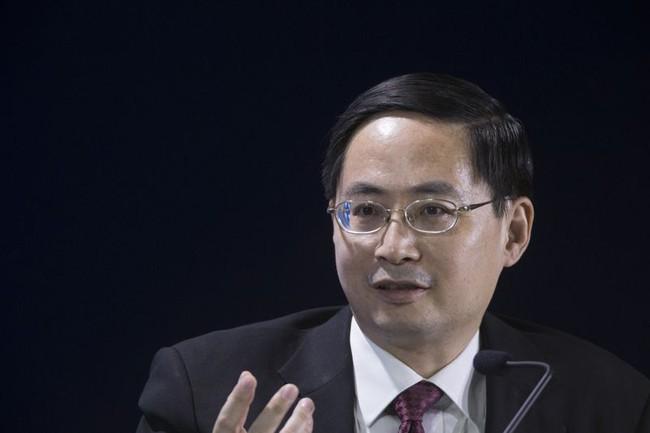 Chuyên gia của NHTW Trung Quốc cảnh báo về bong bóng bất động sản