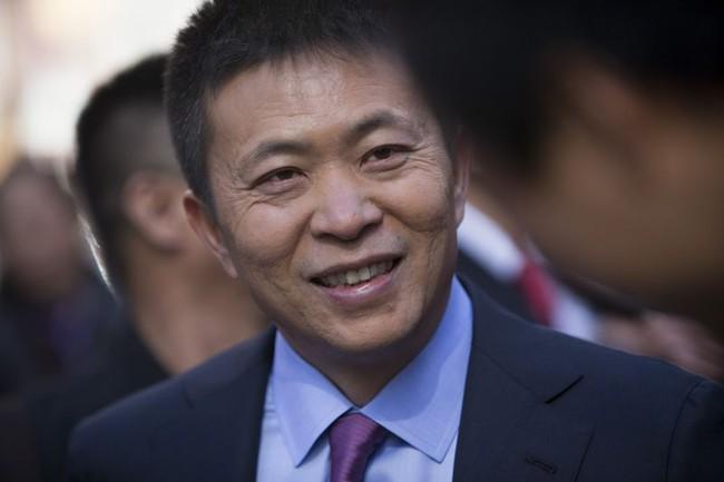 Ông trùm truyền thông Trung Quốc với chiến lược đặt cược vào chính mình