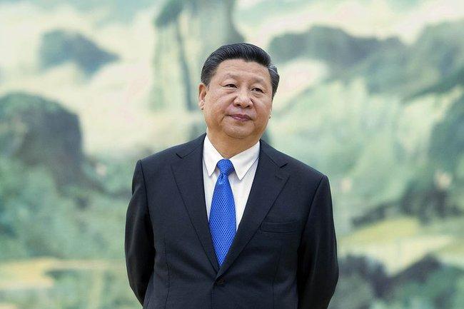 """Giới kinh doanh Trung Quốc tận dụng """"hiệu ứng Tập Cận Bình"""""""