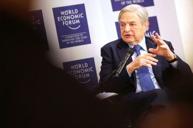 Soros bán tháo cổ phiếu vàng, lao vào năng lượng và thị trường mới nổi