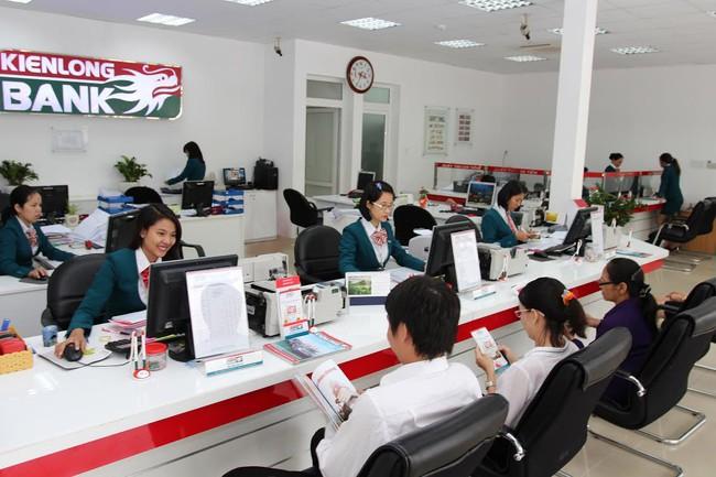Kienlongbank lãi 216 tỷ đồng trong năm 2015